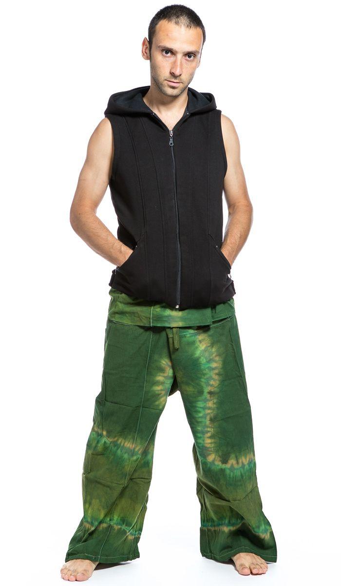 Штаны для йоги мужские, фишмены, фишермены, man`s yoga pants, fishman. 3380 рублей