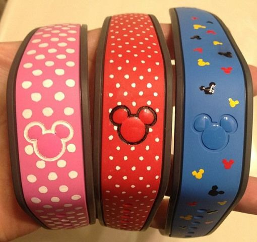 Magic Bands- Top 10 DIY Ways to Make Them Fabulous!