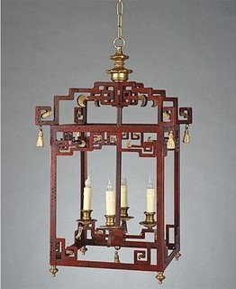 Asian Pendant Lighting
