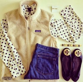 Sweet Southern Prep: Fashion Friday: Fashionably Late... OOTDs + End Alzheimer's