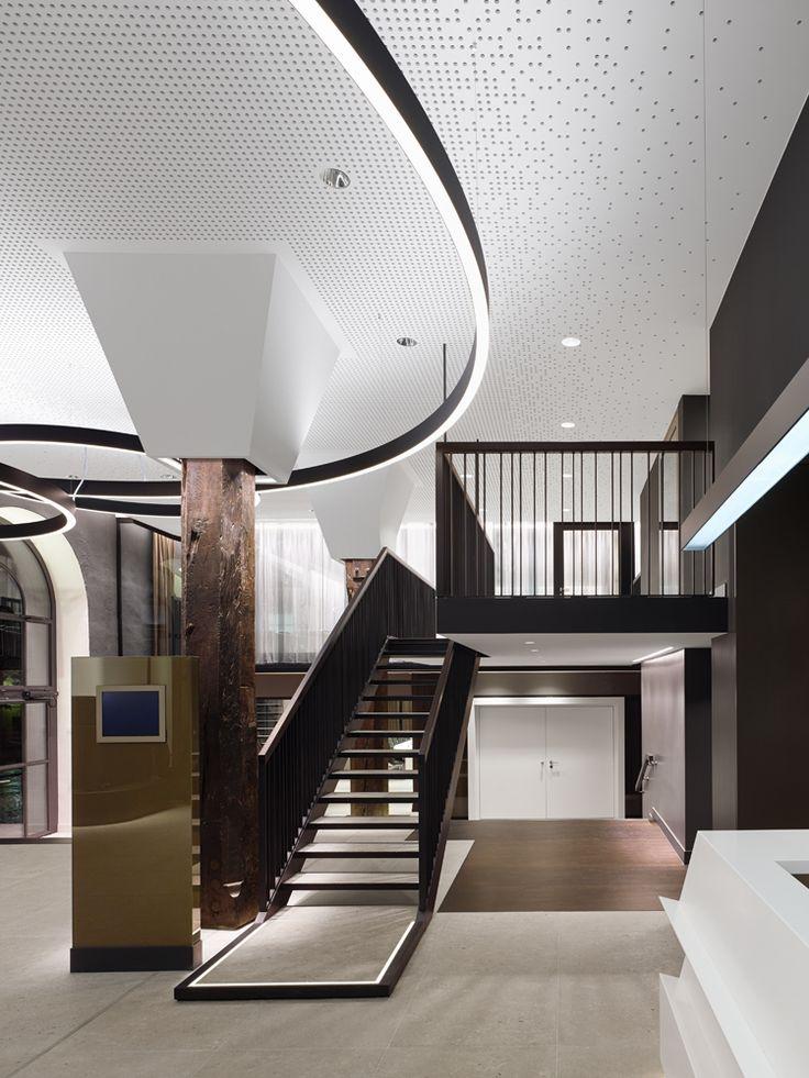 Schorndorf Town Hall / Ippolito Fleitz Group