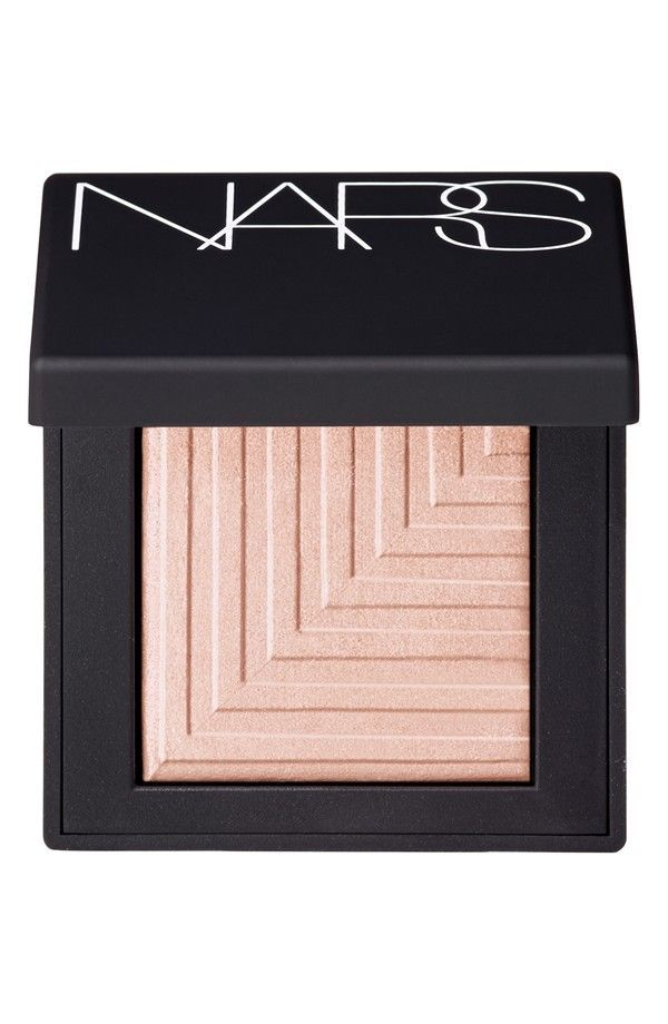 This NARS eyeshadow is a luxurious, smooth formula with a transformative texture that goes on dry for a sheer soft touch of sensual color or wet for a dramatic impact. @Nordstrom #nordstrom