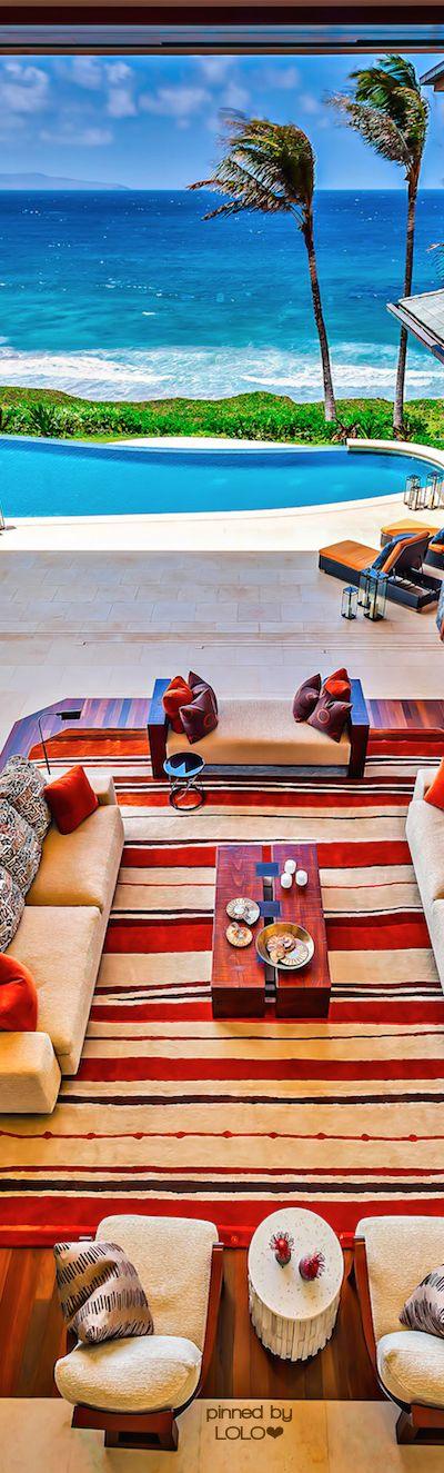 3 Kapalua Place....Maui Beach House...all yours for $20,880,000 | LOLO❤︎