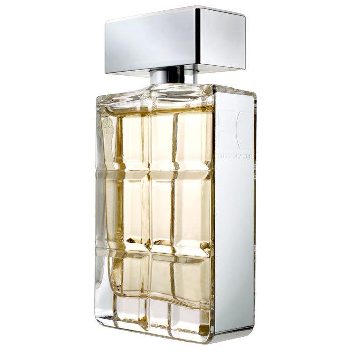 Boss Orange Fragrance