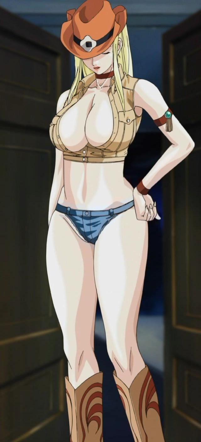 New uncensored hentai - 4 2