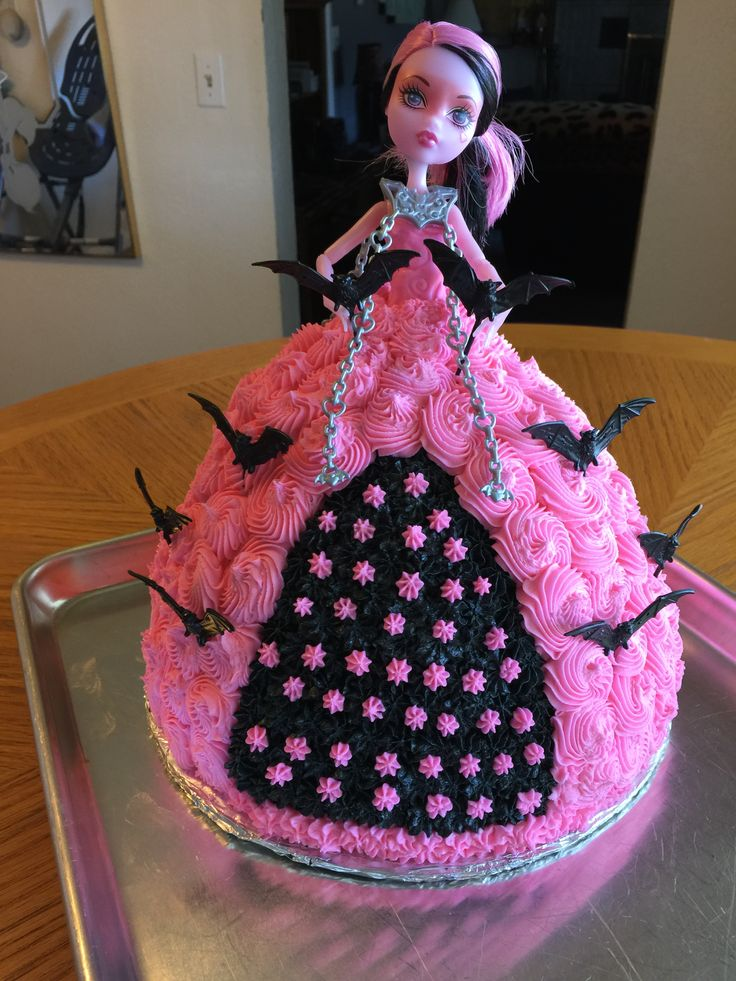 Monster High Cake Pan Michaels