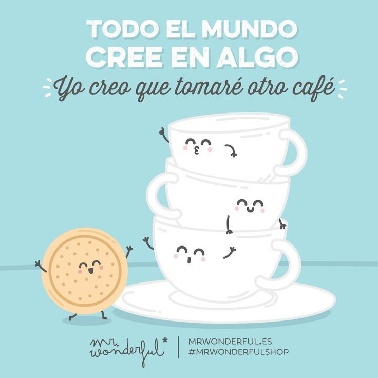 Creer en ... Mr Wonderful