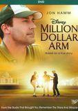 Million Dollar Arm [DVD] [Eng/Fre/Spa] [2014]