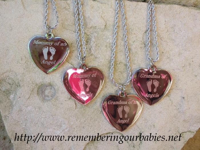 Remembering our babies memorial jewelry beads and for Baby jewelry near me