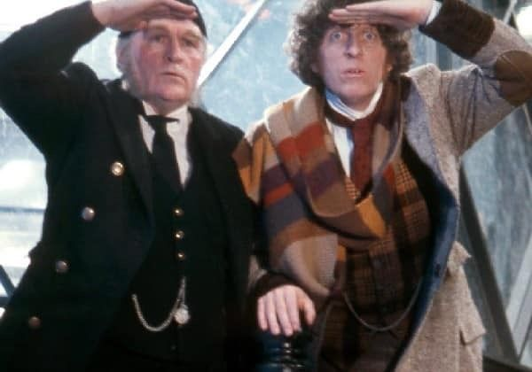 Pin By Peregrine Meyer On Doctor Who Doctor Who 4th Doctor Dr Who