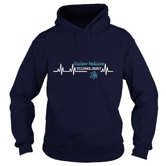 NUCLEAR MEDICINE TECHNOLOGIST HEART SOUND T Shirts, Hoodies, Sweatshirts. GET ONE ==> https://www.sunfrog.com/LifeStyle/NUCLEAR-MEDICINE-TECHNOLOGIST--HEART-SOUND-Navy-Blue-Hoodie.html?41382