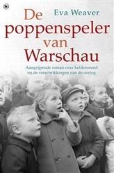 ♡De poppenspeler van Warschau. Een aanrader voor alle lezers van De jongen in de gestreepte pyjama en De boekendief.  http://www.bruna.nl/boeken/de-poppenspeler-van-warschau-9789044338515