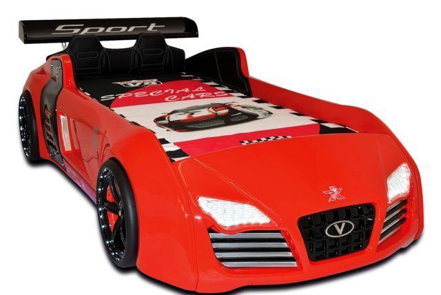 Das Erste Auto Bett Ihres Kindes 11 Toy Auto Bett Kinder