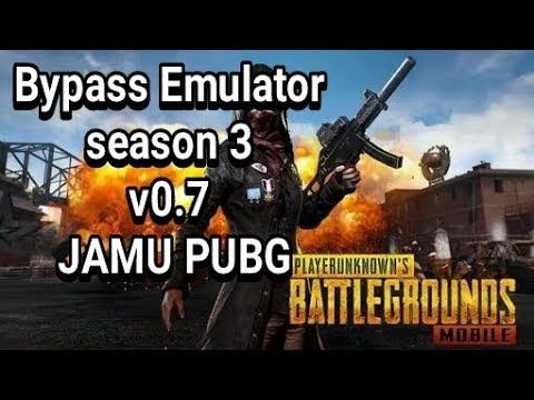 JAMU PUBG] Bypass Emulator Detection PUBG Mobile APK | Babah TuOng