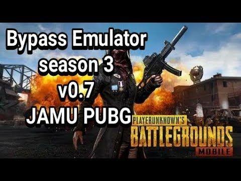 JAMU PUBG] Bypass Emulator Detection PUBG Mobile APK | Babah
