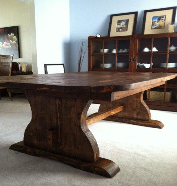 + best ideas about Custom wood furniture on Pinterest  Room