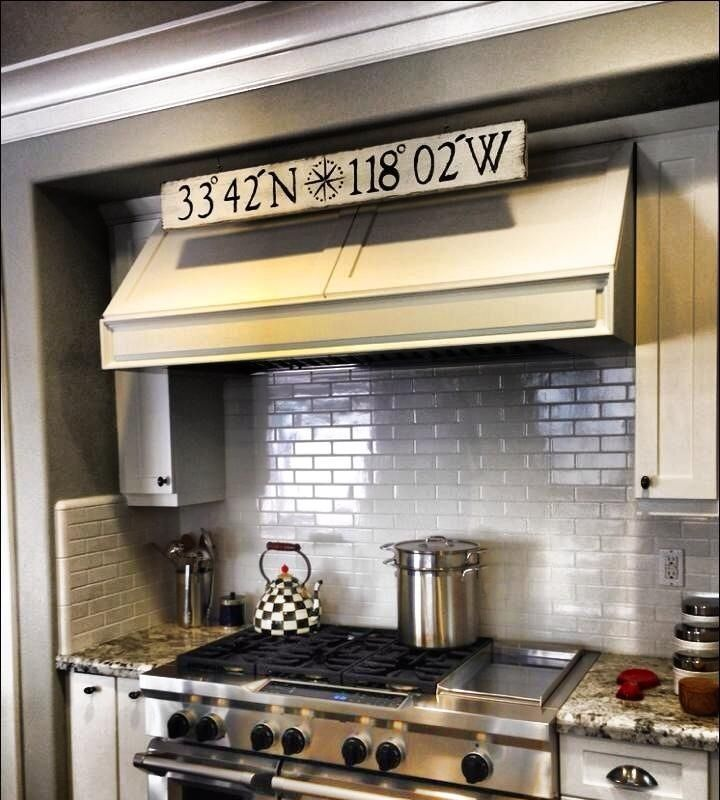 Nautical Kitchen Wall Decor : Best images about new house ideas on wall