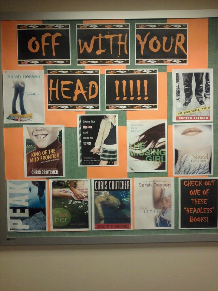 212 best images about Bulletin Board and Display Ideas on ...