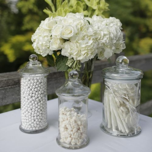 Wedding Candy Buffet Ideas: 17 Best Images About Candy Buffet Wedding Favors On