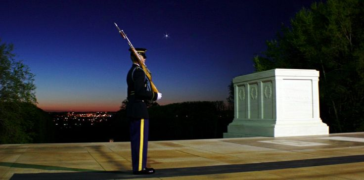 Memorial Day - Tomb of the Unknown Soldier - The Sentinel's Creed:  My dedication to this sacred duty  is total and whole-hearted.  In the responsibility bestowed on me  never will I falter... I will walk my tour in humble reverence  to the best of my ability.  It is he who commands the respect I protect,  his bravery that made us so proud.: Galleries, Tomb, Soldiers, Camera, Dr. Who, Arlington National, National Cemetary Honor, Unknown Soldier