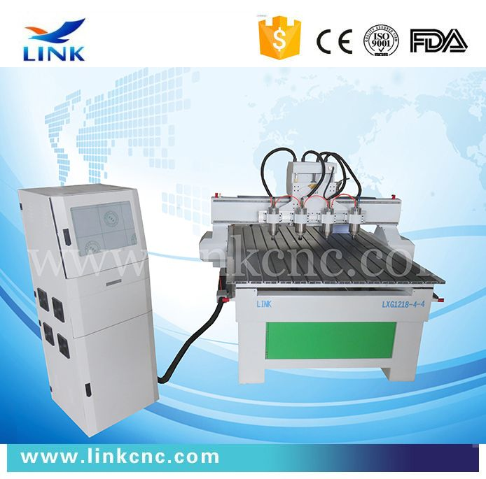 Beste keuze! multiheads cnc router machine 1600x1300mm linkcnc hobby cnc freesmachine in  beste keuze! multiheads cnc router machine 1600x1300mm linkcnc hobby cnc freesmachine NO.1.Machine pictures hobby cnc f van hout router op AliExpress.com | Alibaba Groep