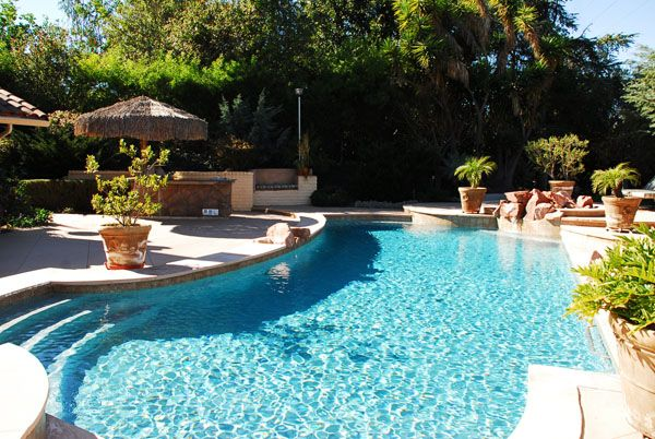 26 Best Images About Pool Ideas On Pinterest How To Paint Acrylics And Paint