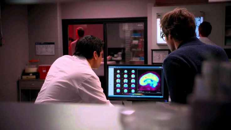 Inside the Mind of Perception - Episode 1: Korsakoff's Syndrome