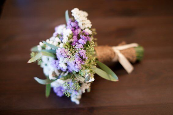 Did you ever think to use DIY wedding flowers for your happy day? Probably the…