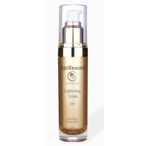 Ultimate Age Reversal Lightening Cream – ApiBeaute 30g | Shop New Zealand
