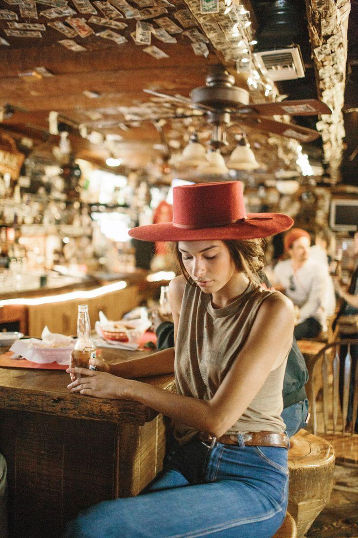 Look Book - Women's | BRIXTON Apparel, Headwear, & Accessories