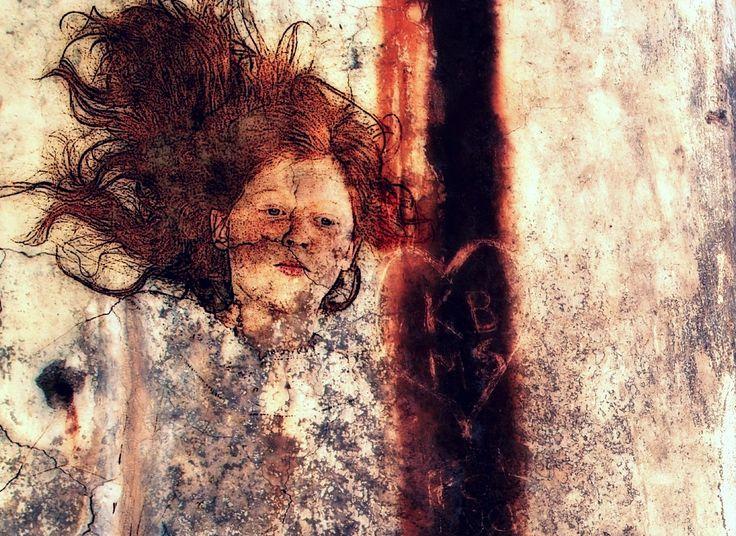 """I will always love you"" from the series Stromlo Ghosts"" https://www.lensculture.com/karyn-fearnside"