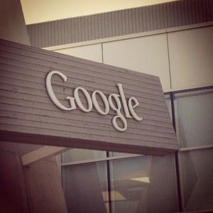 Google Headquarters - Mountain View, California