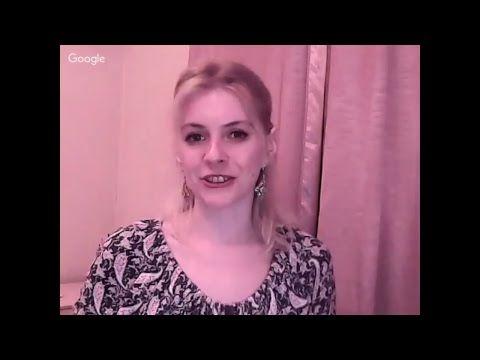 Живопись: уроки творчества для всех День 1. Екатерина Захваткина - YouTube