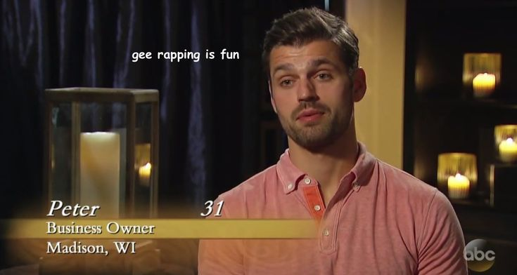 """Just A Bunch Of """"Bachelorette"""" Moments That Will Make You Laugh, Even If You Don't Watch The Show"""