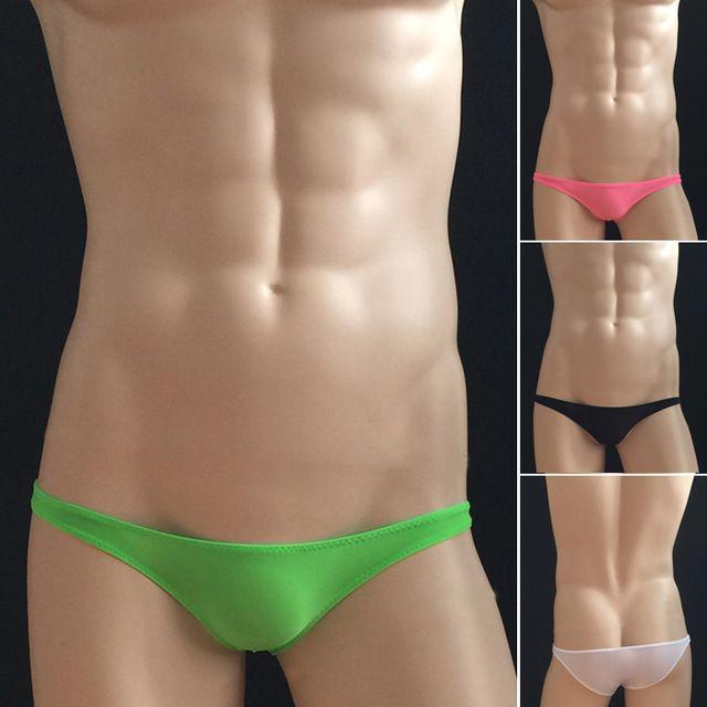 Ice soie hommes sexy mémoires serrés underwear transparente gay hommes sex toy underwear low rise mode nouvelle arrivée livraison gratuite mémoires