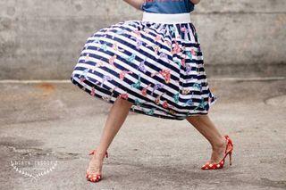 1 Skirt 3 Looks