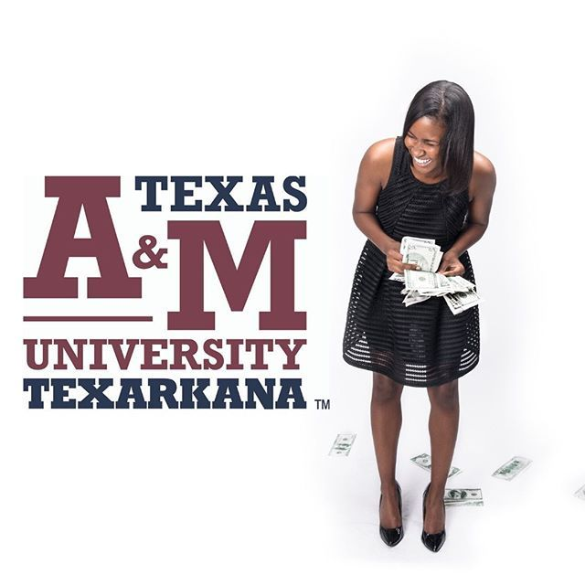 Texas A M University Texarkana I Am Coming To You Twice Today 12pm And 4pm I Am Ready To Show You How I Paid O In 2020 Scholarships Financial Literacy Student Loans