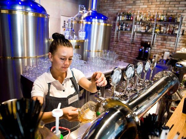 Nowe lokale w Trójmieście: browar i kawiarnia dla dzieci
