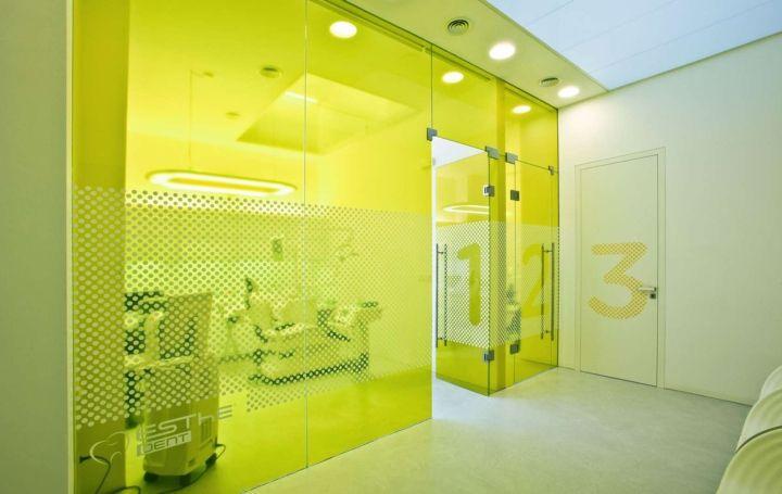 Стоматологическая лаборатория ESTHÉ DENT от VRTIŠKA • ŽÁK, Прага – Чешская Республика