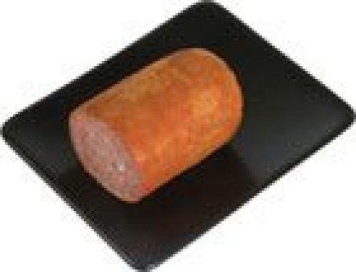 Je eigen grillworst maken.