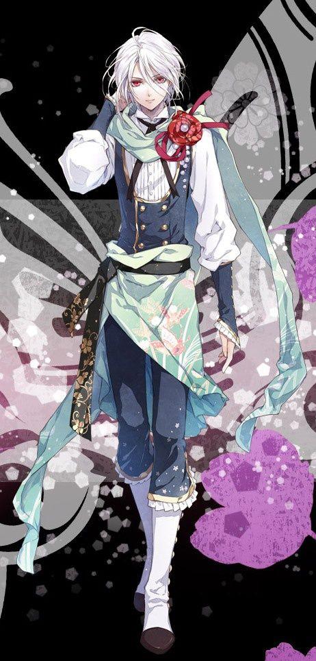 Reine des Fleurs - смена ролей в волшебном королевстве! [игра 67, Reine des Fleurs] - My Anime Shelf