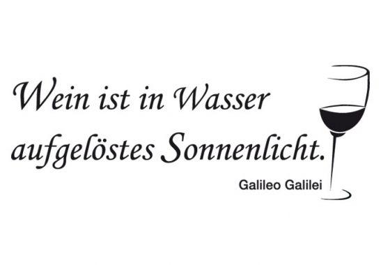 Das Wort zum Sonntag von www.unserwein.at!   Quelle:http://www.wall-art.de/out/pictures/generated/product/2/547_380_100/Wandtattoo_Wein_ist_in_Wasser_einzel_web.jpg