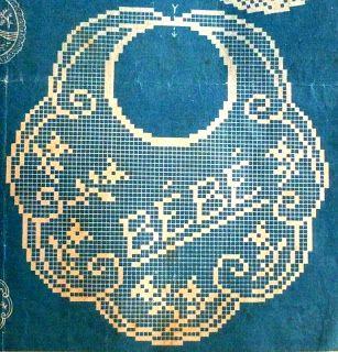 crochet em revista: motivos infantis