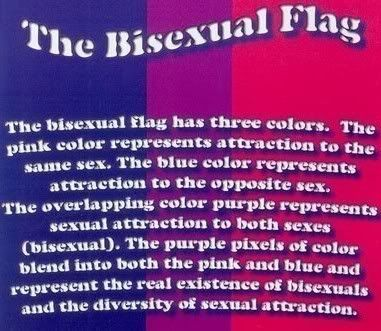 Bisexual for bi