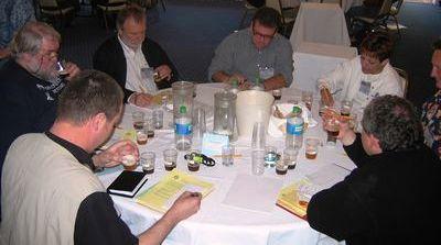Análise sensorial paraidentificar atributos de defeitos e qualidades nas cervejas O Curso de Gestão Sensorial em Cervejasdesenvolveo