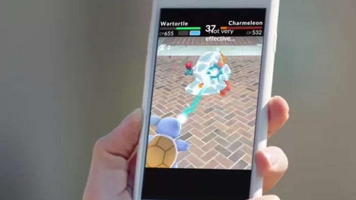 Demam Pokemon Go - Kamu Udah Tahu Perubahan yang Dilakukan Niantic Labs Belum?