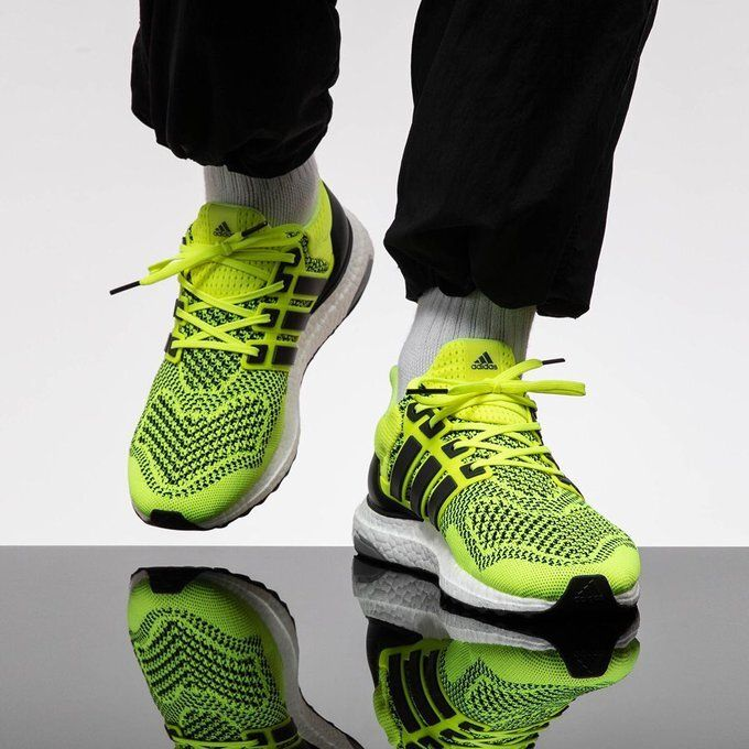 montacarichi artico Blink  adidas UltraBOOST 1.0 OG Solar Yellow : Sale Price: $140 (Retail $200) FREE  SHIPPING in 2020 | Adidas ultra boost, Ultra boost, Adidas