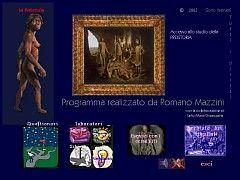 Preistoria - Software didattico di storia - scuola