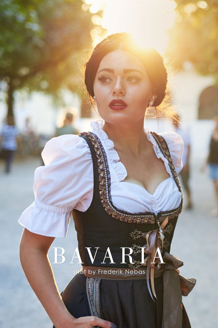 The full porn gallery dirndl like