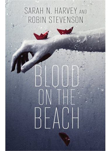 20 best new books november 2017 images on pinterest book lists blood on the beach sarah n harvey robin stevenson alice whose police officer mother believes she might have a substance abuse problem and caleb who fandeluxe Choice Image